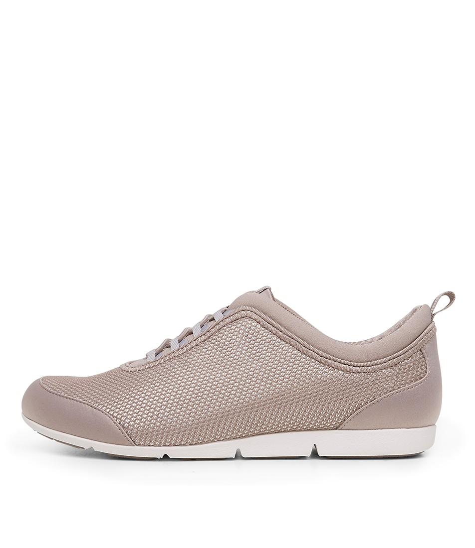 Buy Supersoft Schiller Su Lavender Silver Sneakers online with free shipping