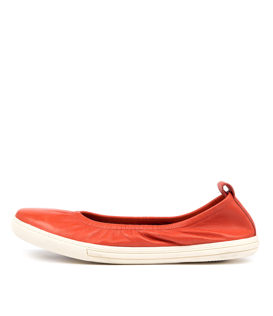 Buy Supersoft Altura Su Coral E Flats online with free shipping