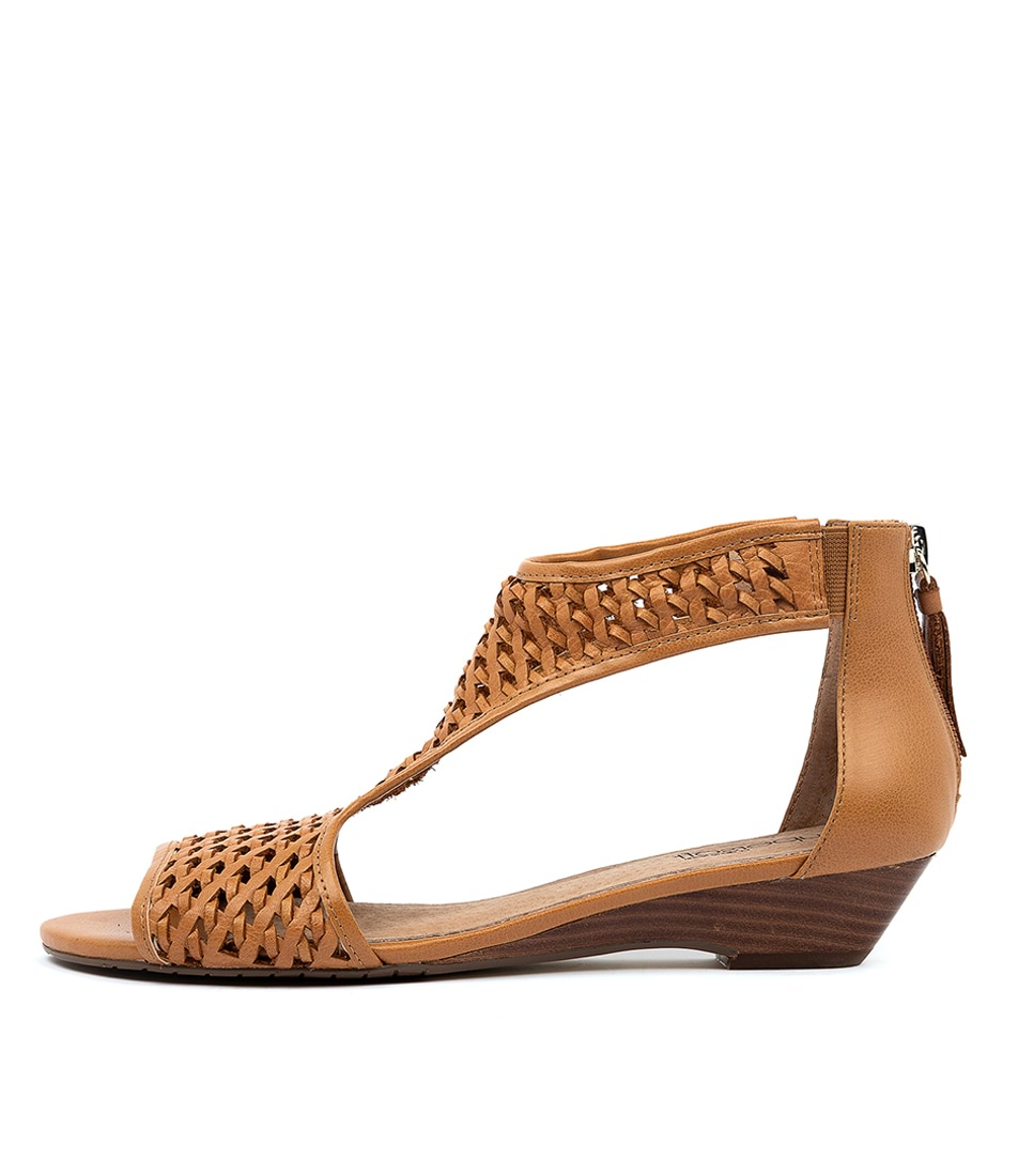 Buy Supersoft Burns Su Tan E Heeled Sandals online with free shipping
