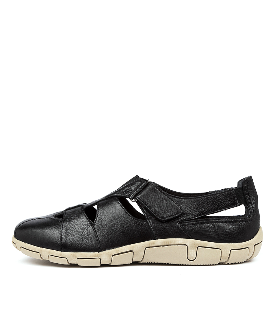 Buy Supersoft Hollister Su Black E Flats online with free shipping