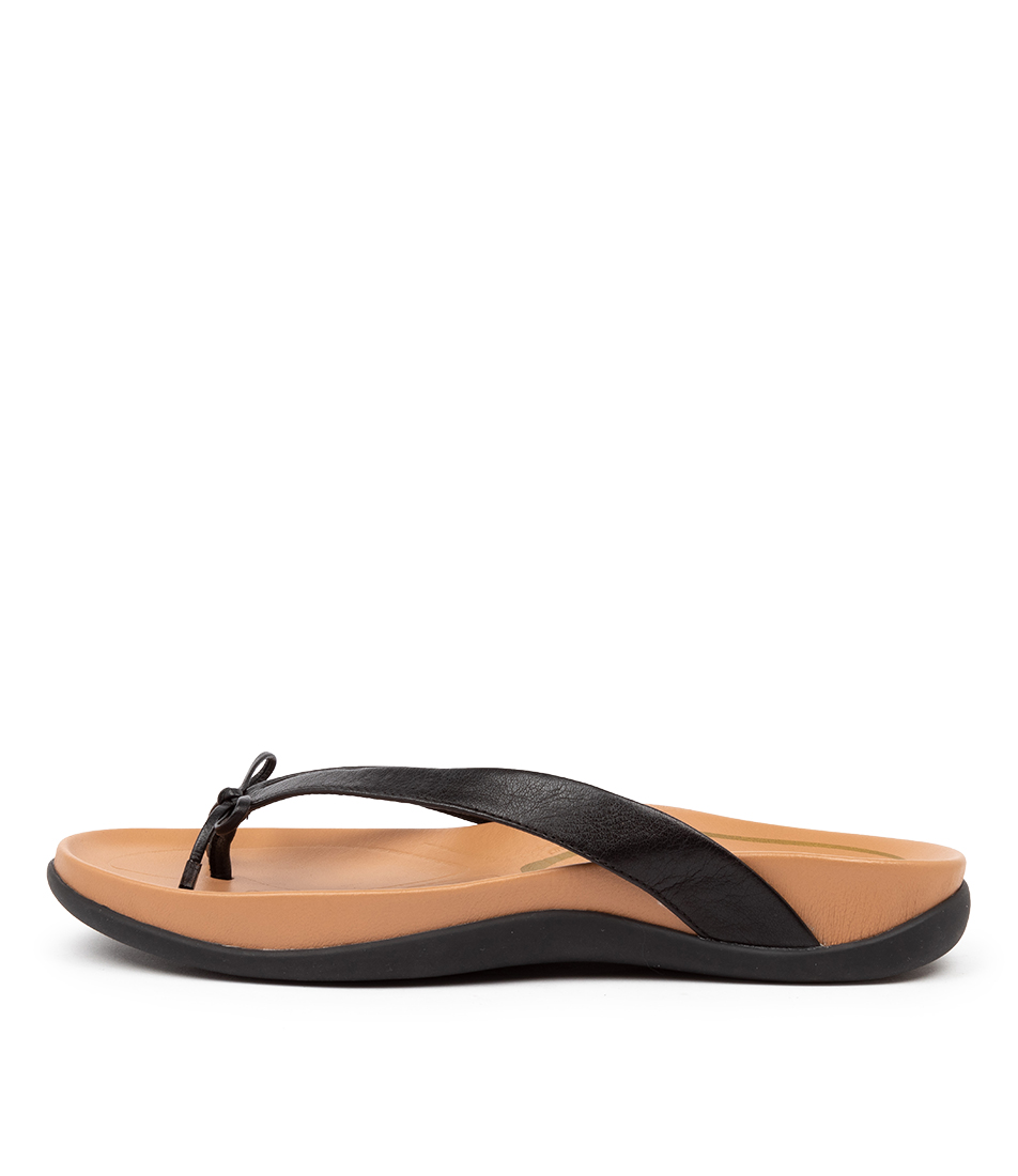 Buy Supersoft Landry Su Black E Sandals online with free shipping