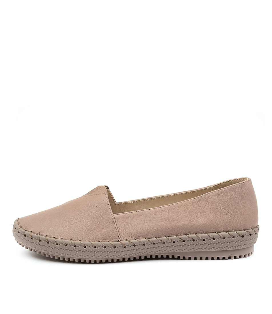 Buy Supersoft Wicker Su Ash Ash Sole Flats online with free shipping