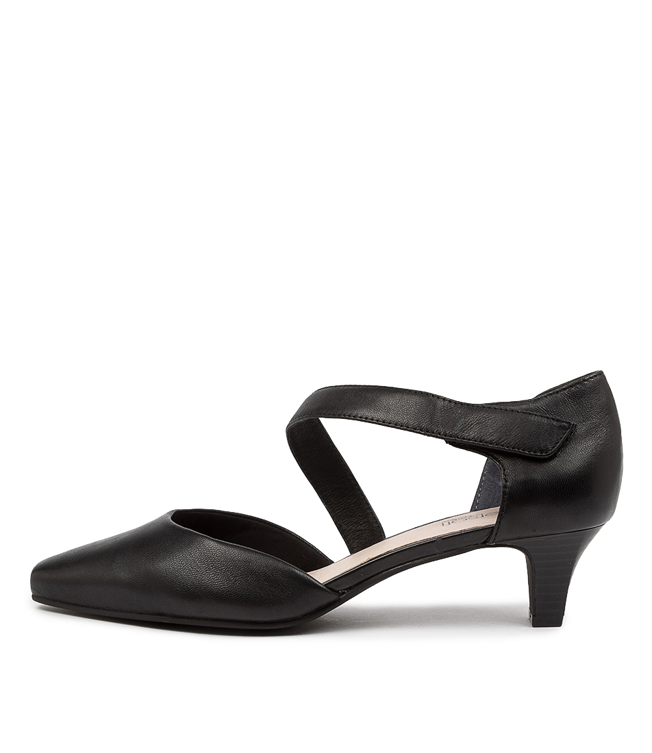 Buy Supersoft Laurie Su Black High Heels online with free shipping