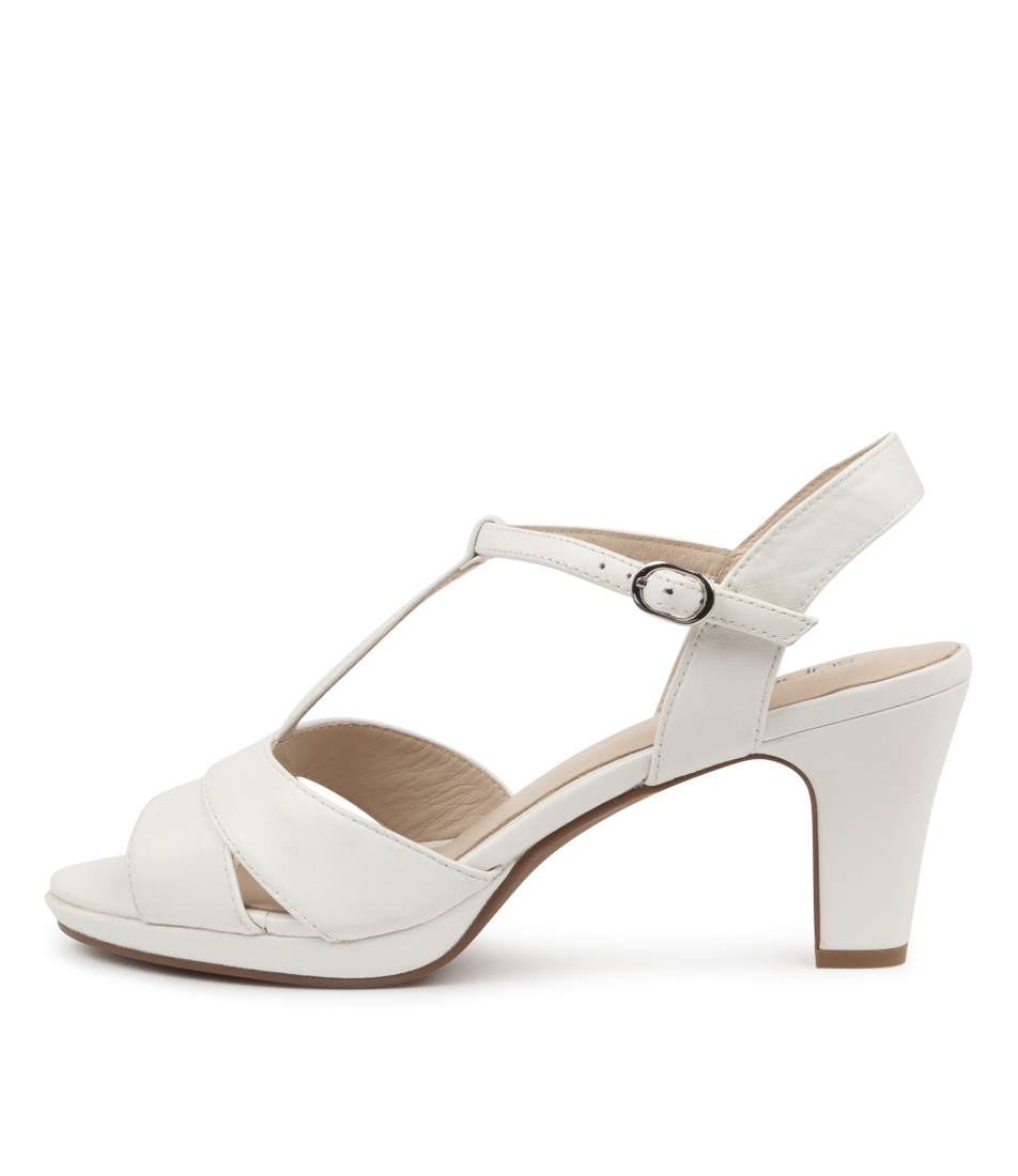 Buy Supersoft Sable Su Pearl Heeled Sandals online with free shipping