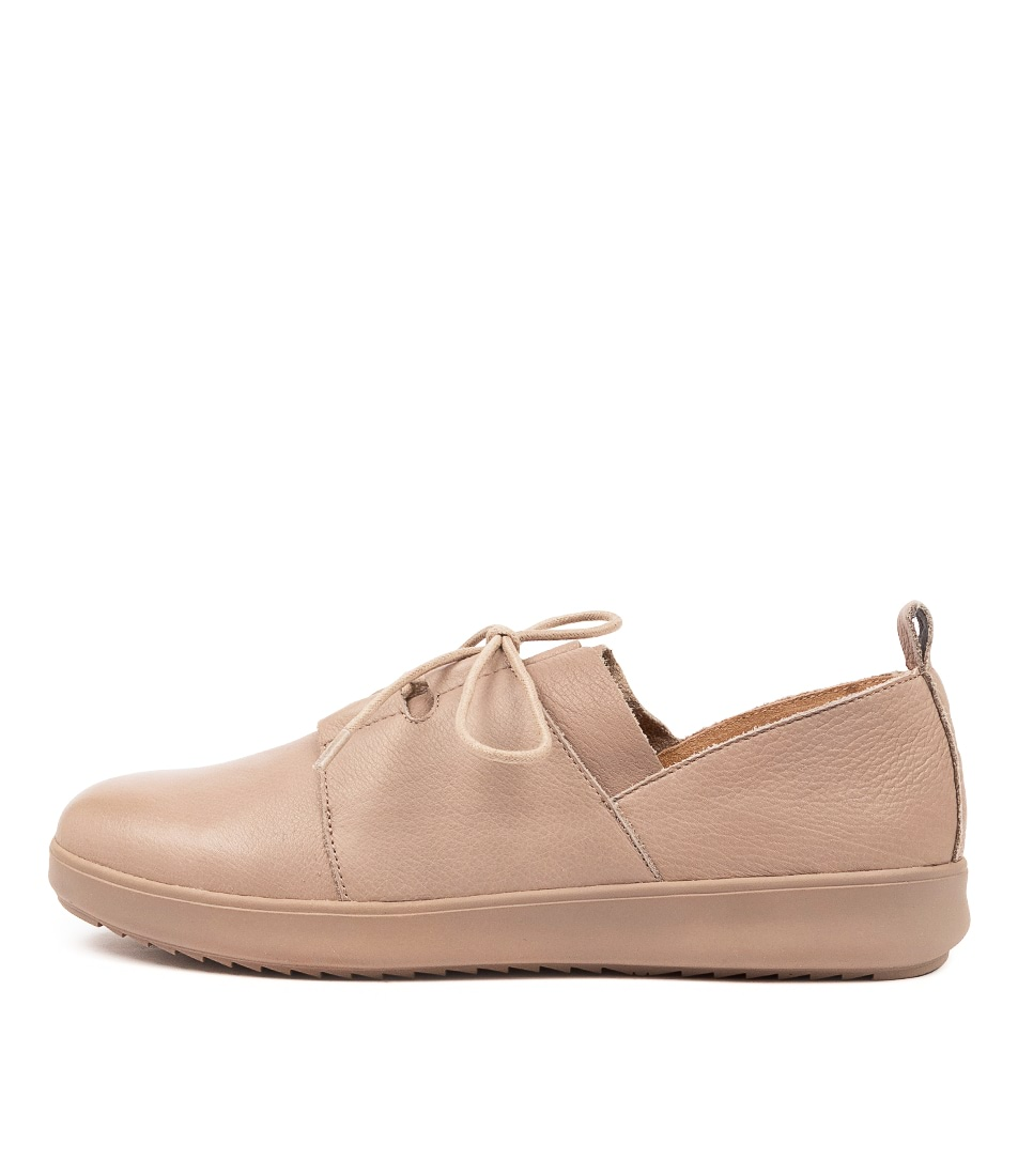 Buy Supersoft Zafra Su Ash Ash Sole Flats online with free shipping