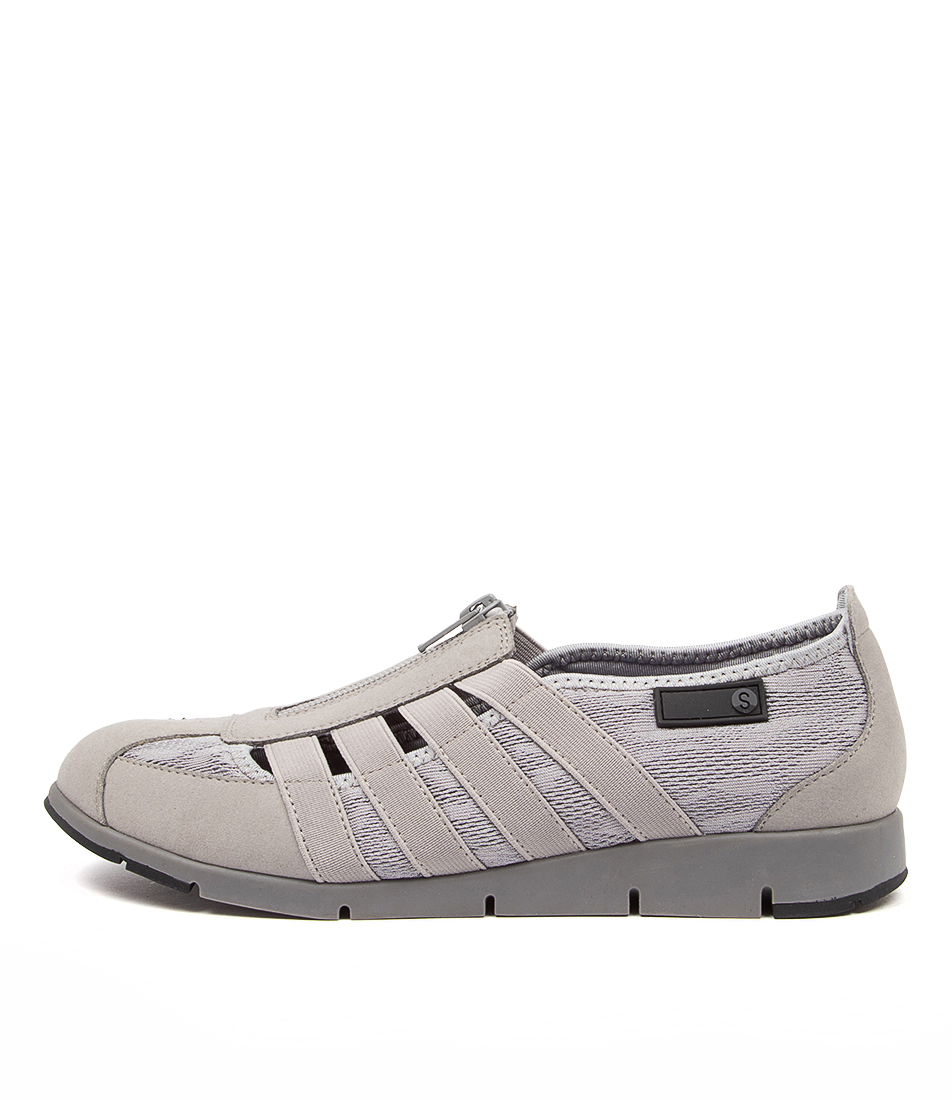 Buy Supersoft Gipsy Su Grey Sneakers online with free shipping
