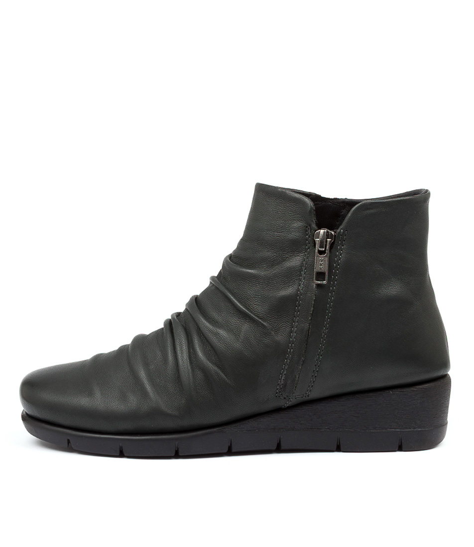 Buy Supersoft Maxie Su Forest Ankle Boots online with free shipping