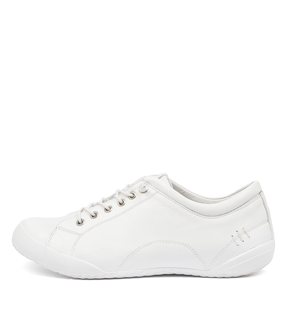 Buy Supersoft Royce Su White White Sole Sneakers online with free shipping
