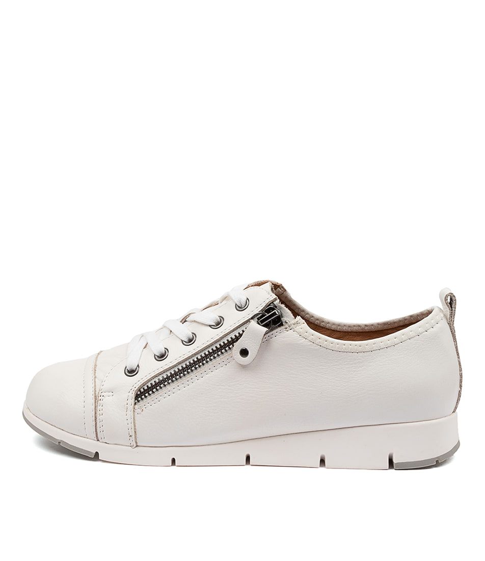 Buy Supersoft Gloriana Su White White Sole Sneakers online with free shipping
