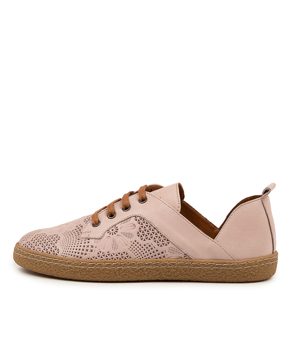 Buy Supersoft Harlow Su New Nude Sneakers online with free shipping