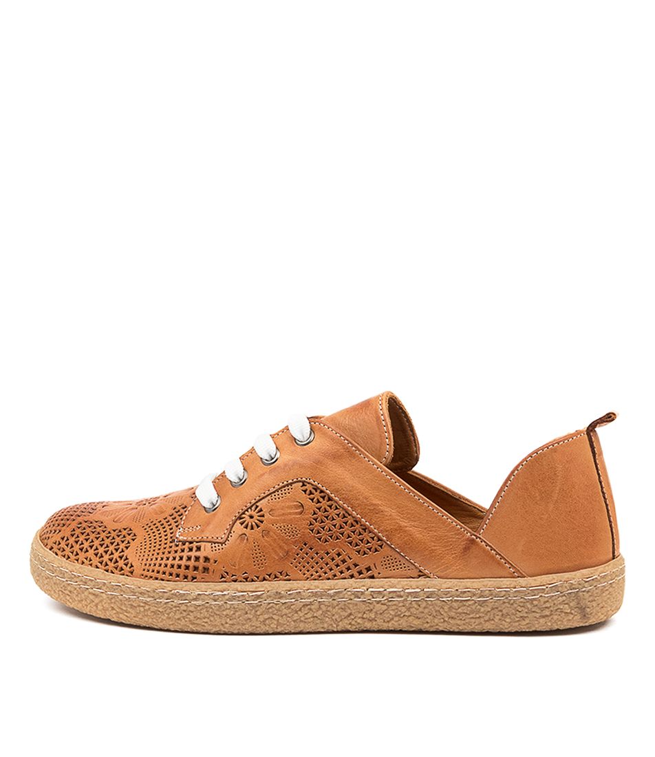 Buy Supersoft Harlow Su Tan Sneakers online with free shipping