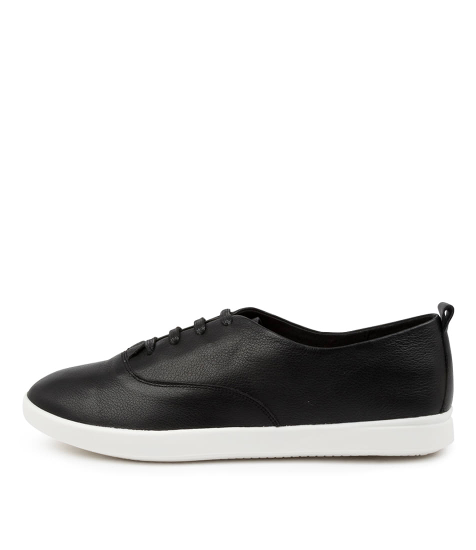 Buy Supersoft Abella Su Black Sneakers online with free shipping