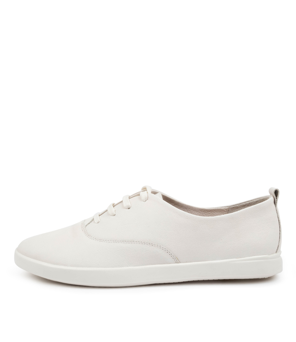 Buy Supersoft Abella Su Off White Sneakers online with free shipping