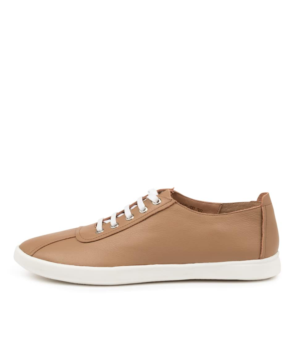 Buy Supersoft Annerose Su Latte Sneakers online with free shipping