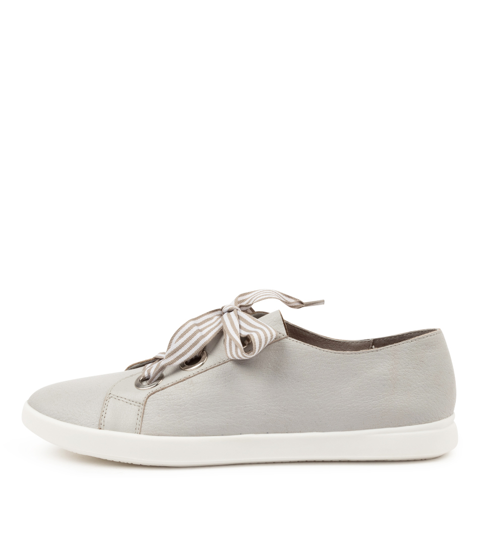 Buy Supersoft Augustin Su Pale Lavender Sneakers online with free shipping