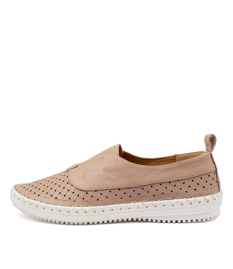 Buy Supersoft Weslee Su Cafe Flats online with free shipping