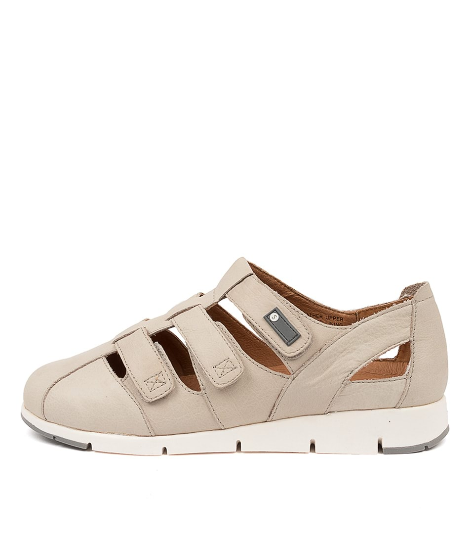 Buy Supersoft Gemi Su Misty Flats online with free shipping
