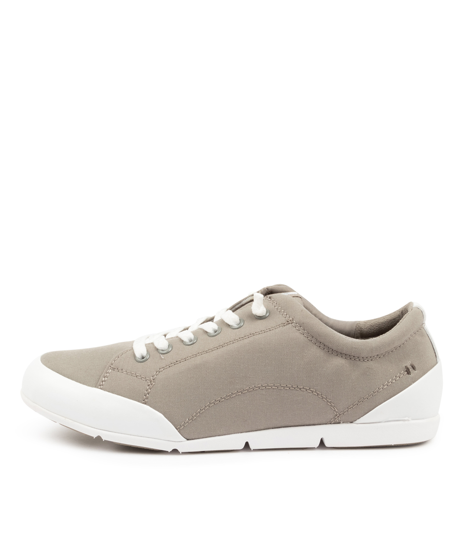 Buy Supersoft Gerda Su Lt Grey Sneakers online with free shipping