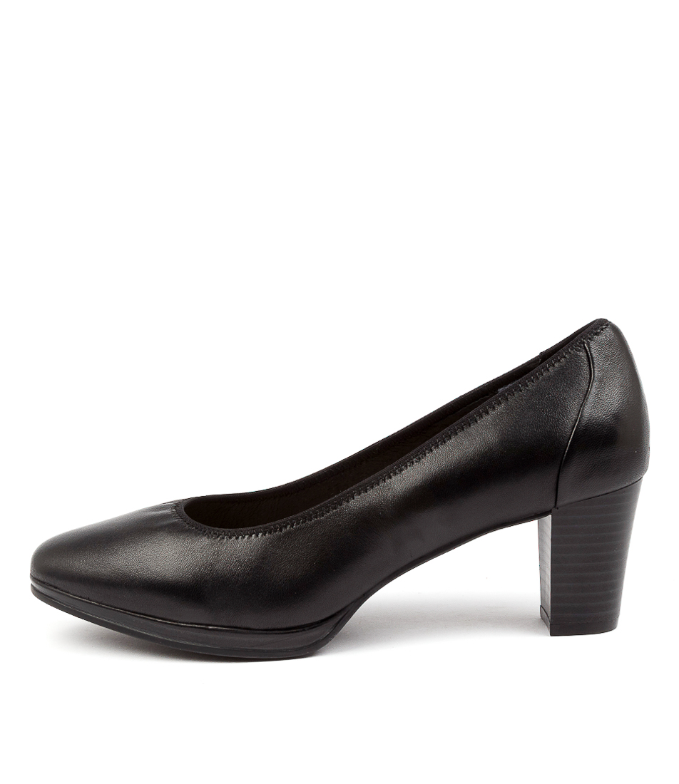 Buy Supersoft Dina Su Black High Heels online with free shipping