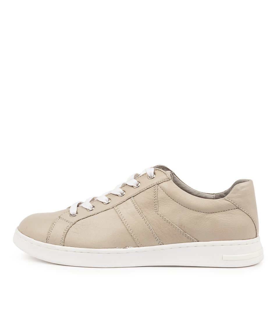 Buy Supersoft Cheryl2 Su Misty White Sole Sneakers online with free shipping
