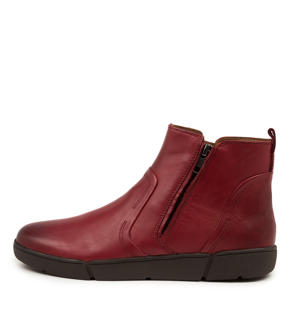 Buy Supersoft Afron Su Chianti Ankle Boots online with free shipping
