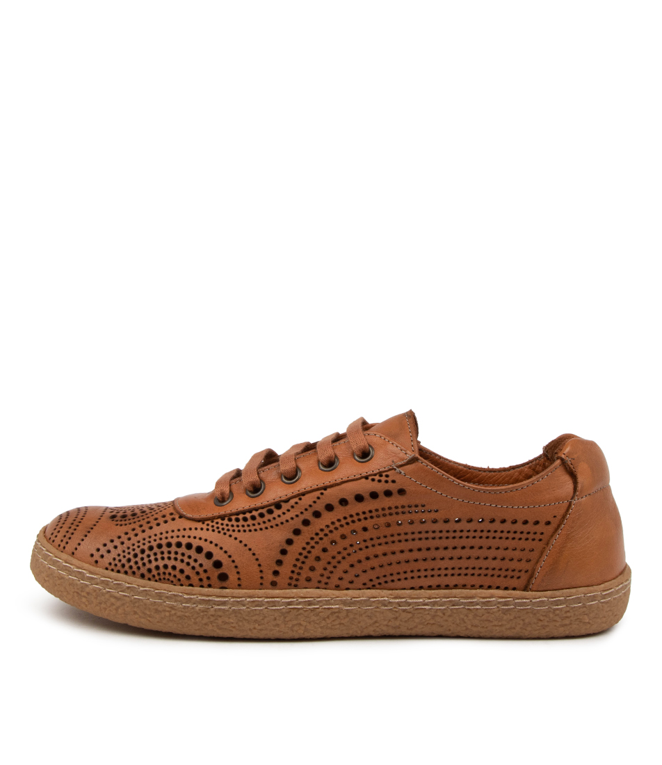 Buy Supersoft Helenna Su Tan Sneakers online with free shipping