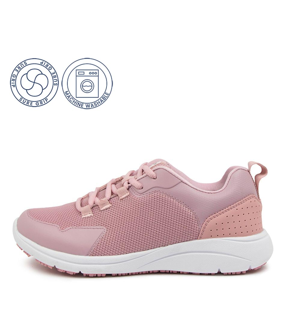 Buy Supersoft Bachie Su Pale Mauve Sneakers online with free shipping