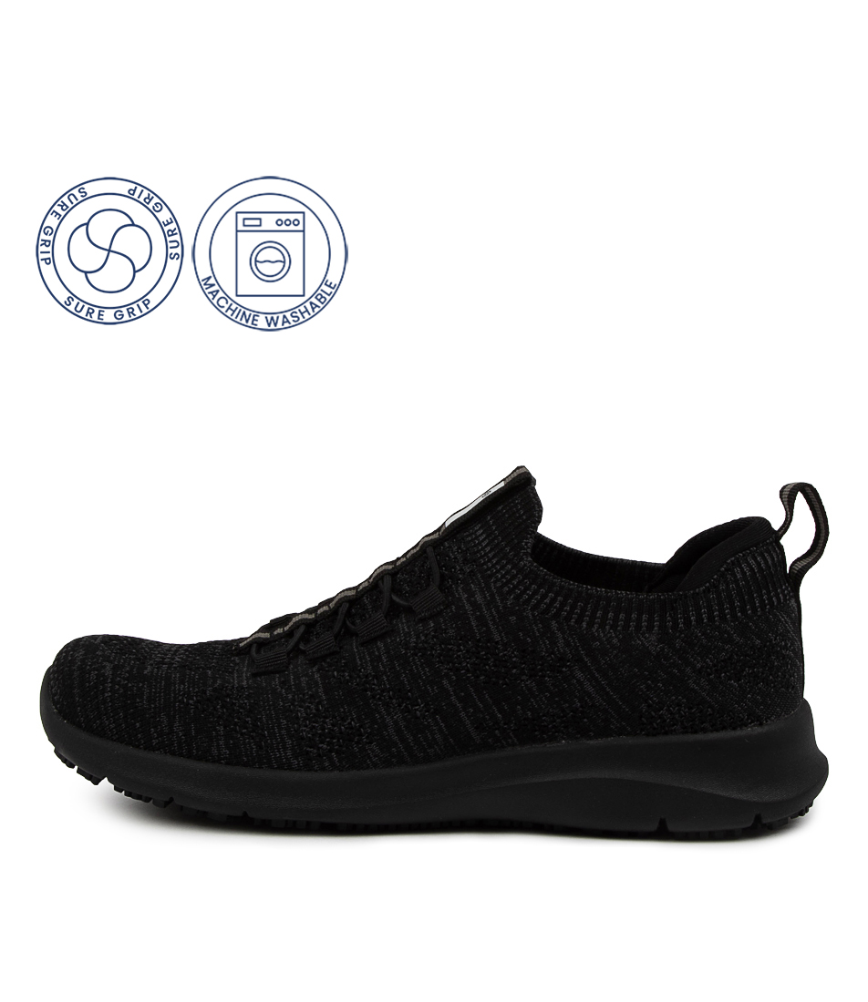 Buy Supersoft Kerbach Su Black Sneakers online with free shipping
