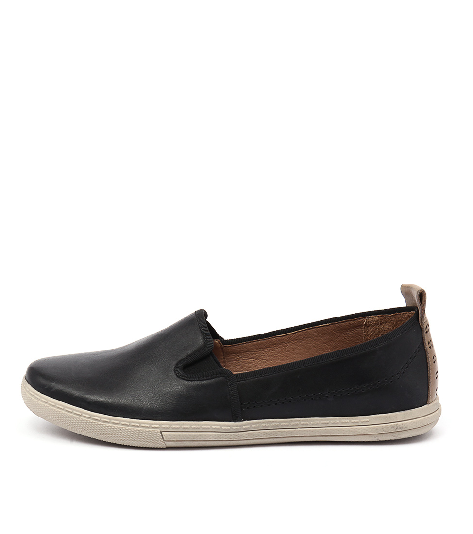 Supersoft Anakin Black Sand Flats