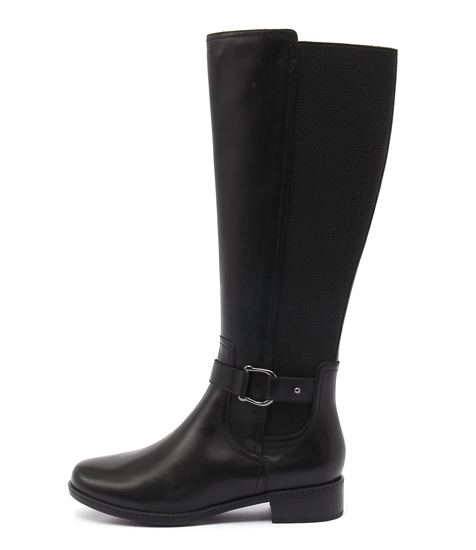 DURABLE LONG LASTING COMFORT pair these boots from dusk until Ollio Women's Shoe Stretch Faux Suede or Faux Leather Over The Knee Flat Wrinkle Long Boots. by Ollio. $ $ 29 39 Prime. FREE Shipping on eligible orders. Some sizes/colors are Prime eligible. out of 5 stars 9.