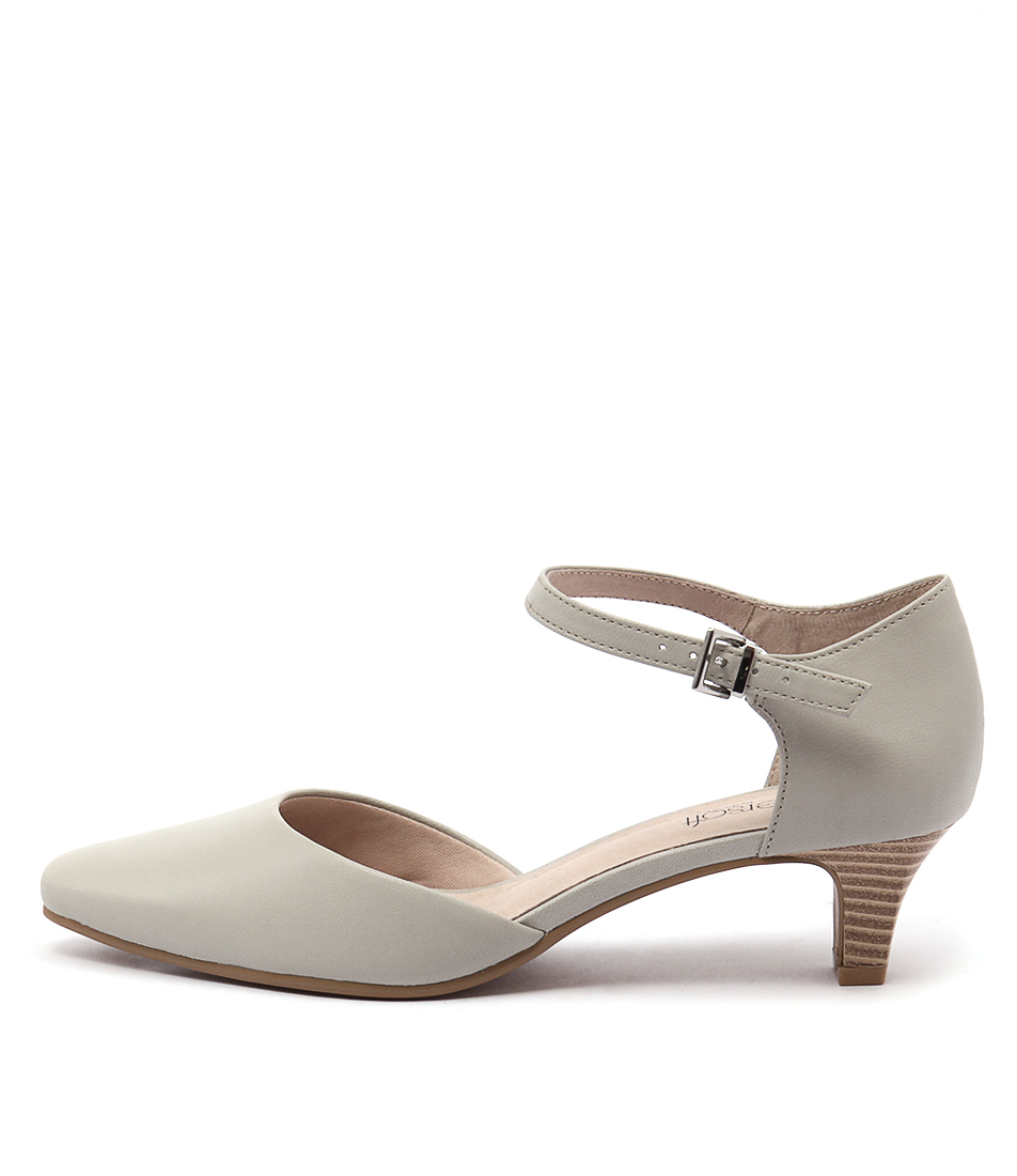 Supersoft Leyna Stone  Heels