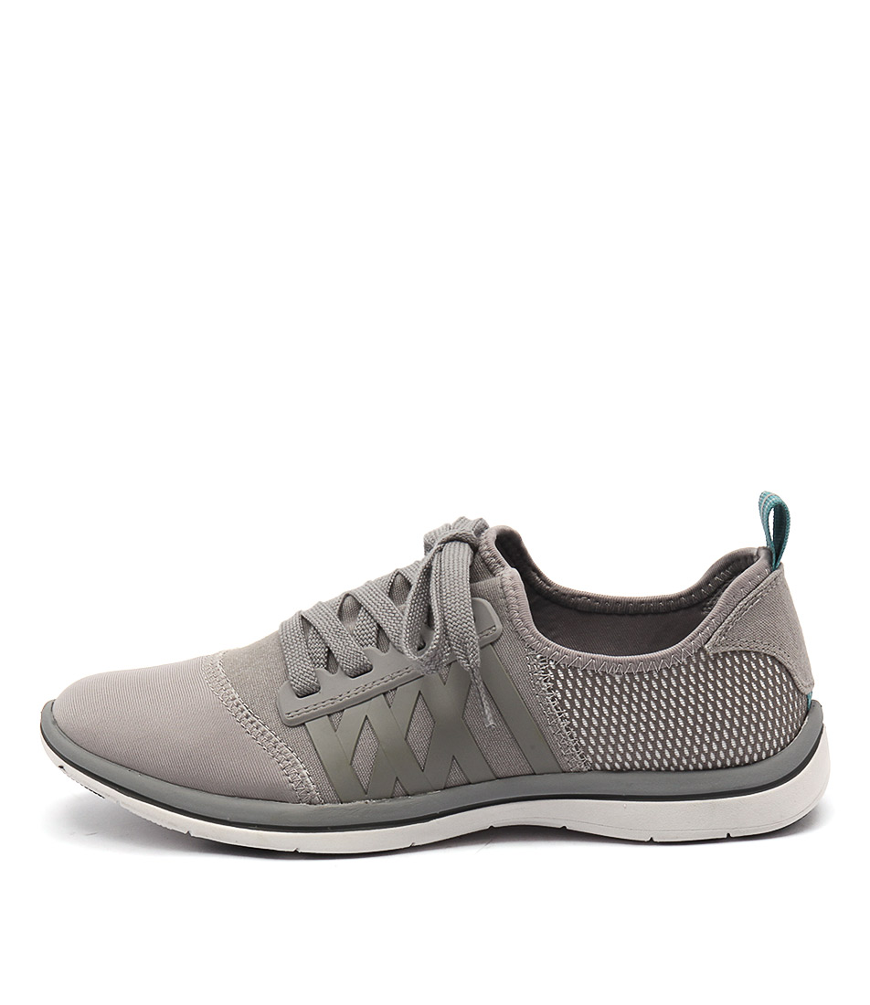 Supersoft Jairo Grey Sneakers