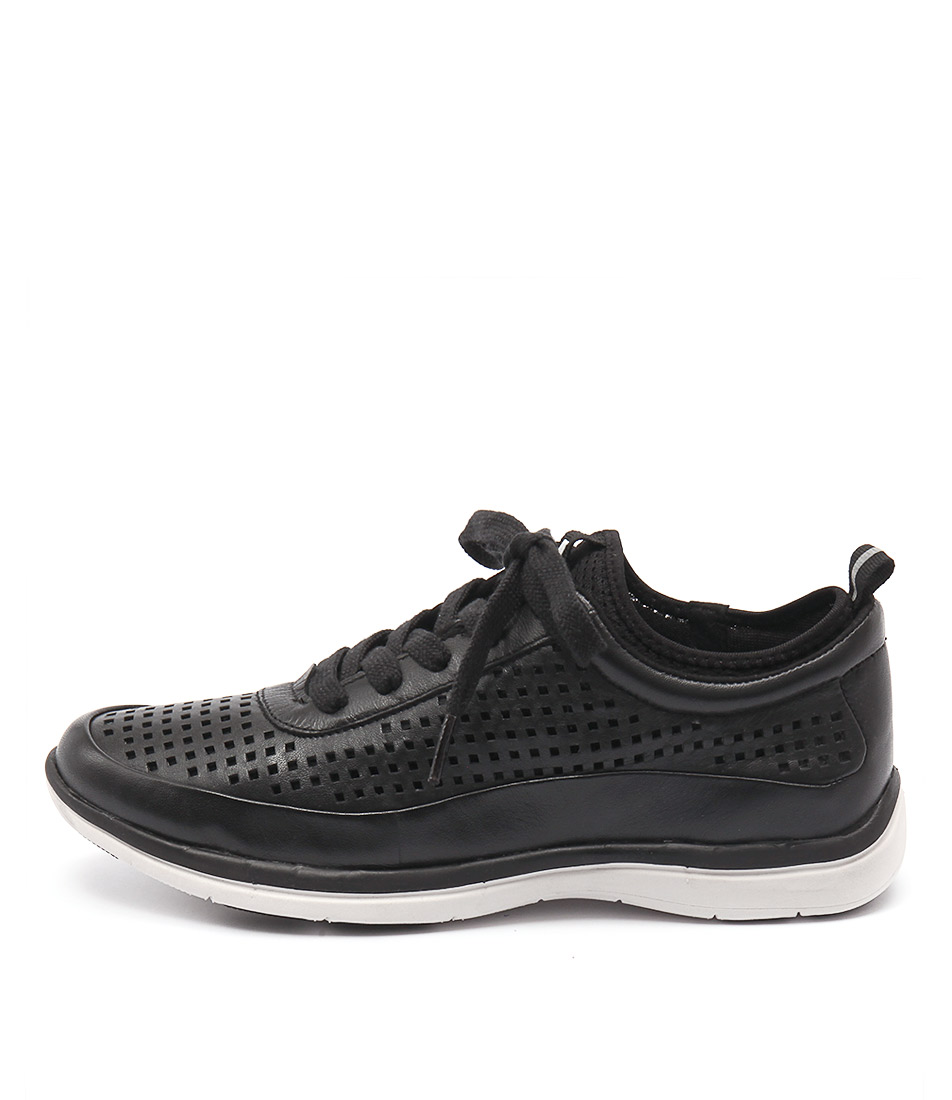 Supersoft Tandem Su Black Sneakers