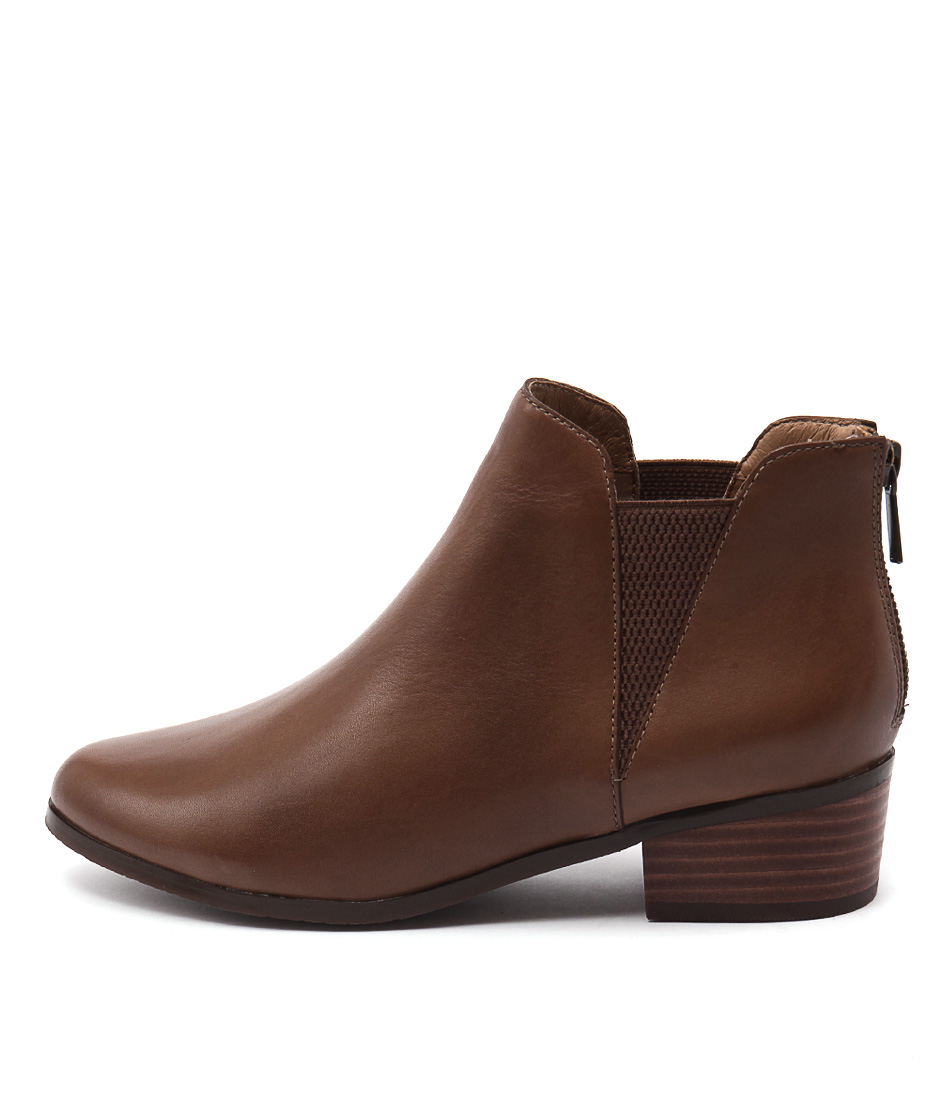 New-Supersoft-Everly-Womens-Shoes-Casual-Boots-Ankle