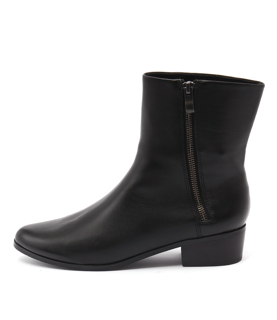 Supersoft Estrella Black Boots buy Boots online