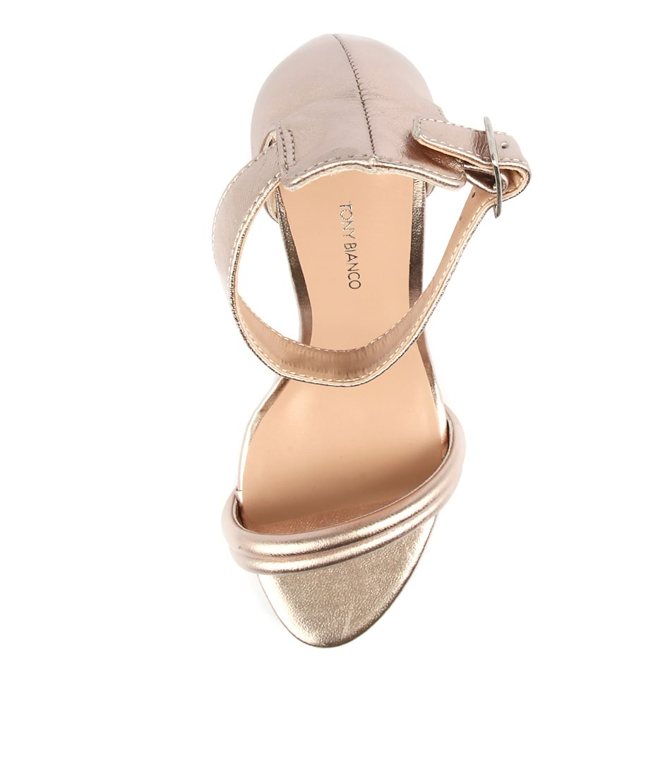 New-Tony-Bianco-Camila-Tb-Womens-Shoes-Casual-Sandals-Heeled