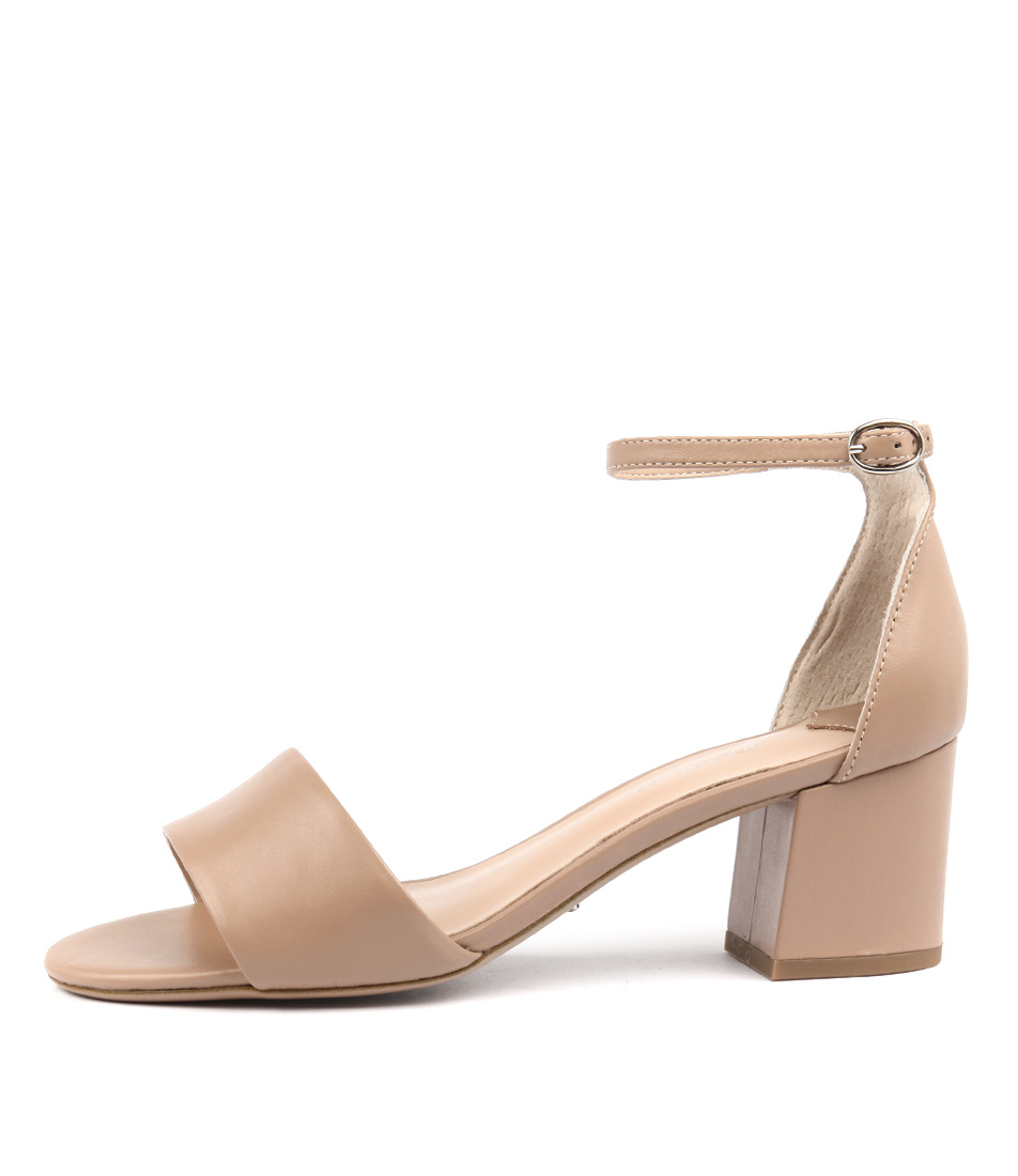 Tony Bianco Next Tb Skin Heeled Sandals