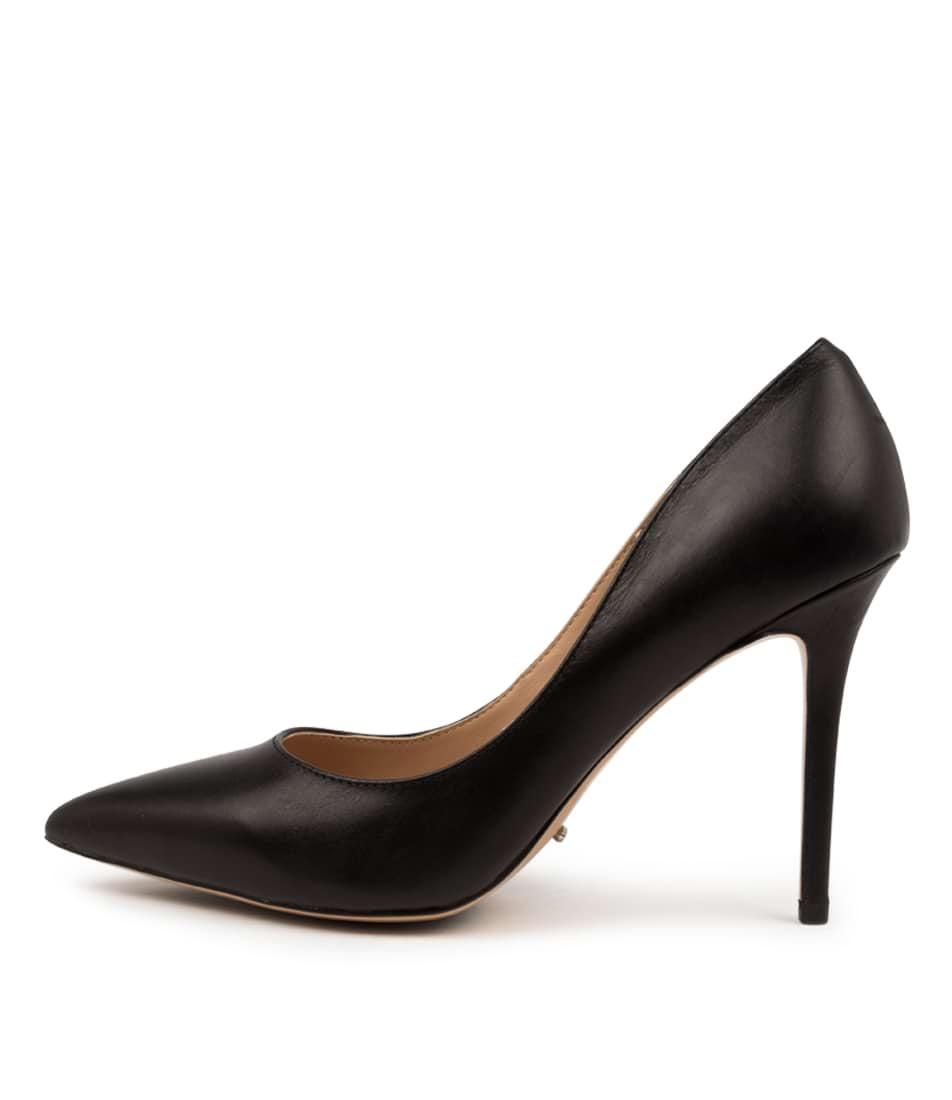 Buy Tony Bianco Dova Black High Heels online with free shipping