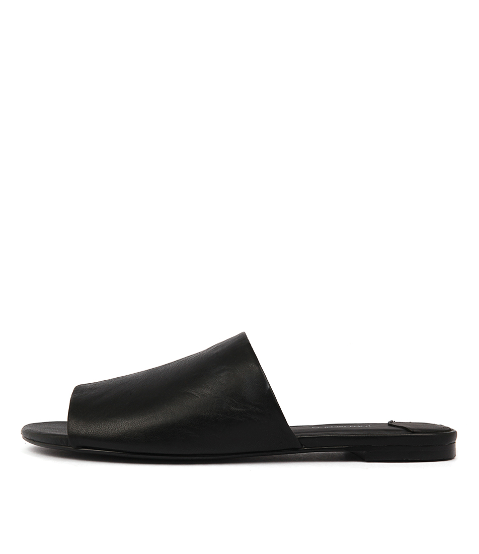 Photo of Tony Bianco Havier Black Sandals womens shoes