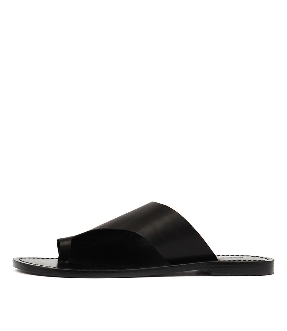 936b54859 New Tony Bianco Fleet Womens Shoes Casual Sandals Sandals Flat