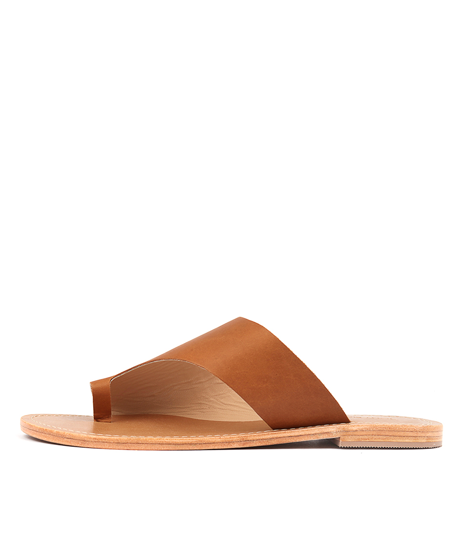 New-Tony-Bianco-Fleet-Womens-Shoes-Casual-Sandals-Sandals-Flat