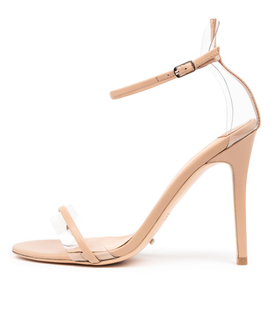 Buy Tony Bianco Kosumi Skin Heeled Sandals online with free shipping