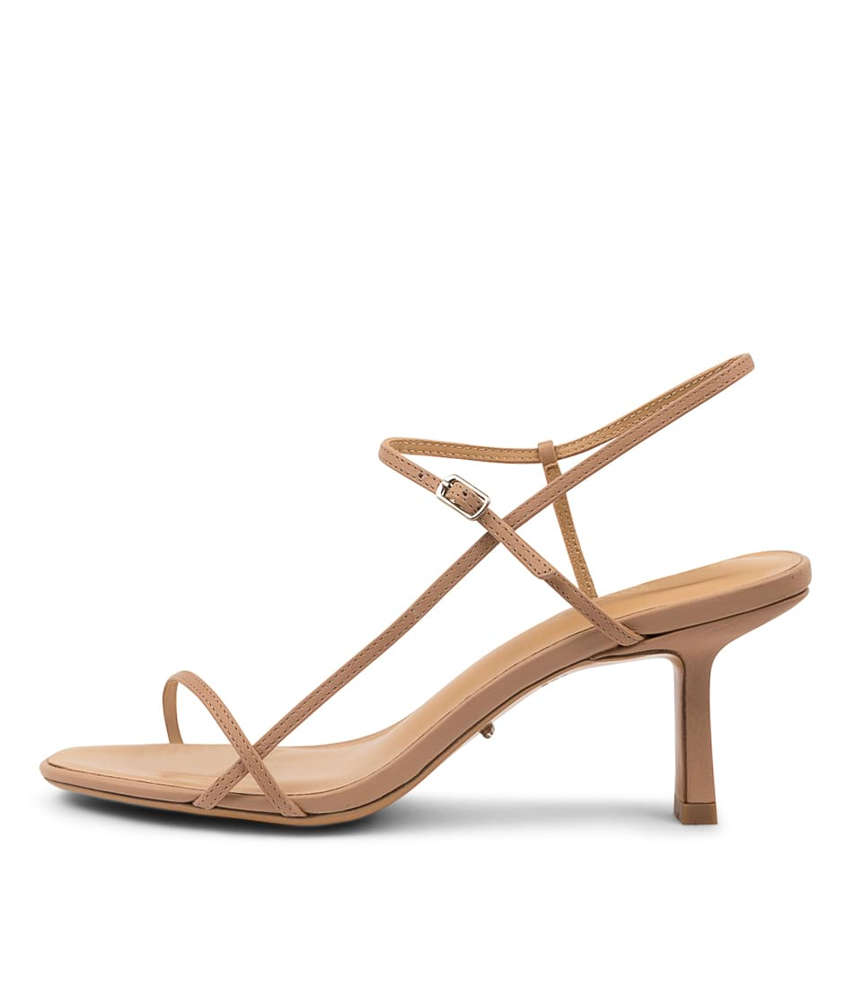 Buy Tony Bianco Caprice Tb Nude Heeled Sandals online with free shipping