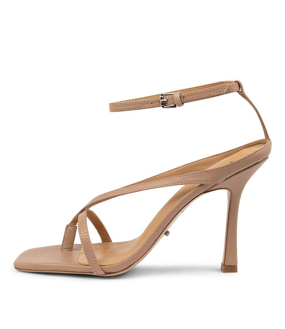 Buy Tony Bianco Faythe Tb Skin Heeled Sandals online with free shipping