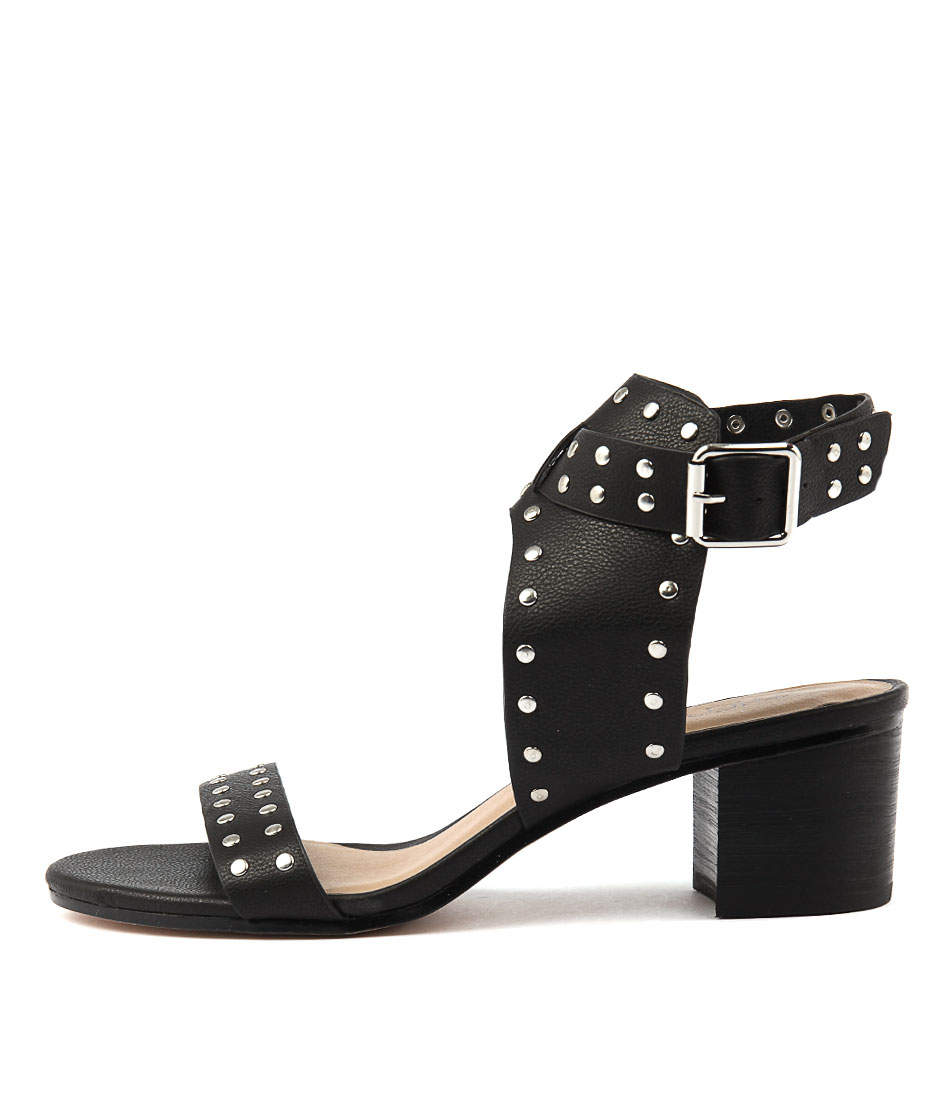 Therapy Nomad Th Black Sandals