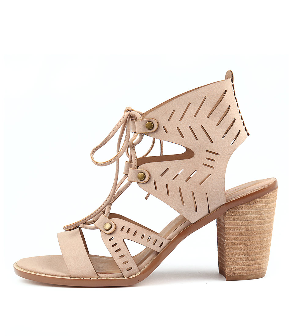 Therapy Palomar Beige Sandals