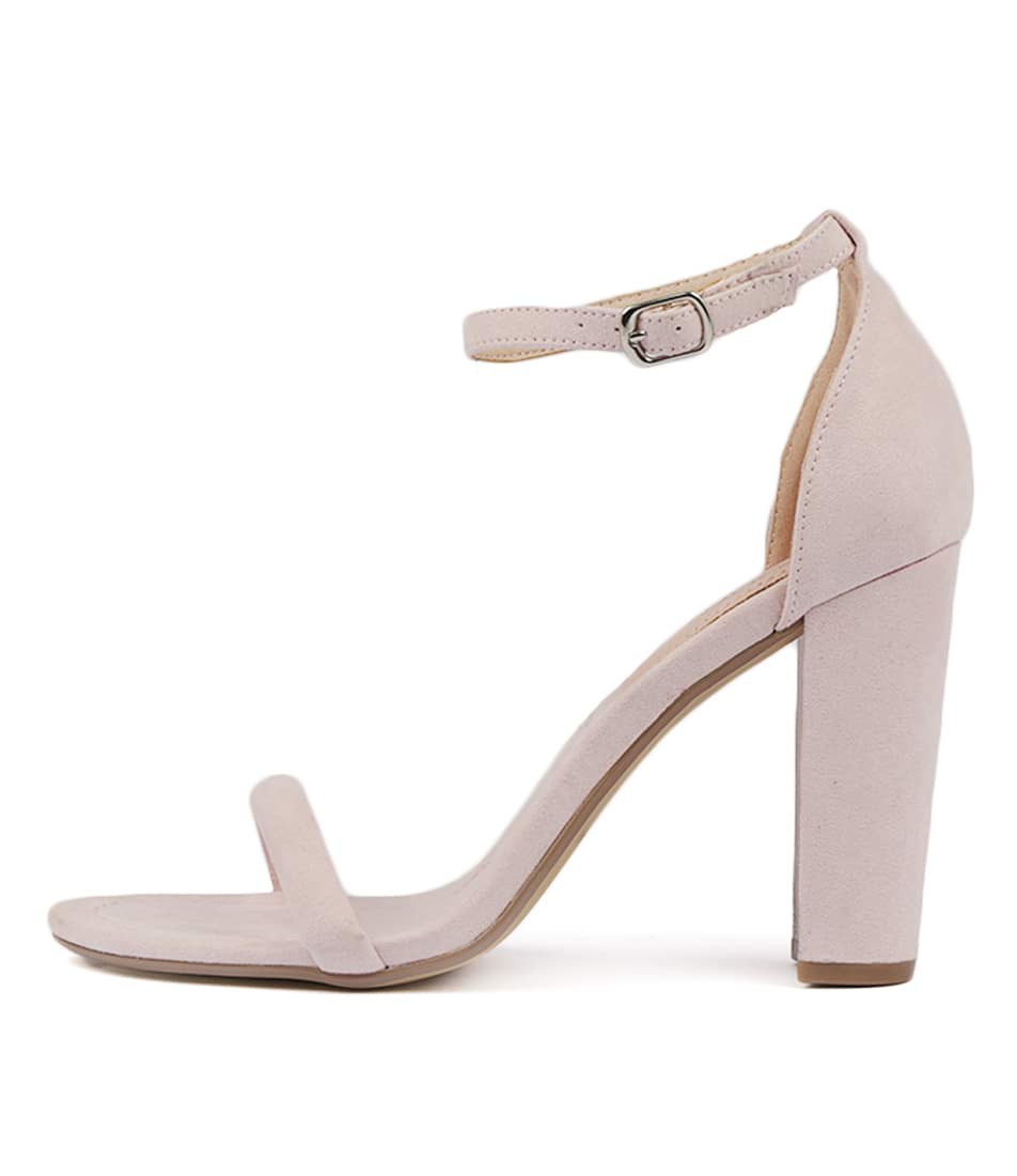 Buy Therapy Amelie Th Musk Heeled Sandals online with free shipping