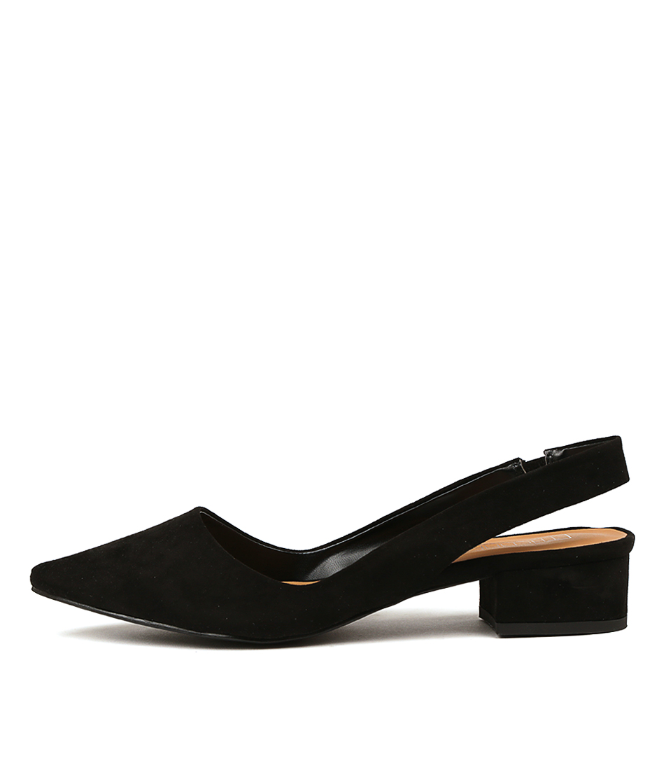 Buy Therapy Audrey Th Black High Heels online with free shipping