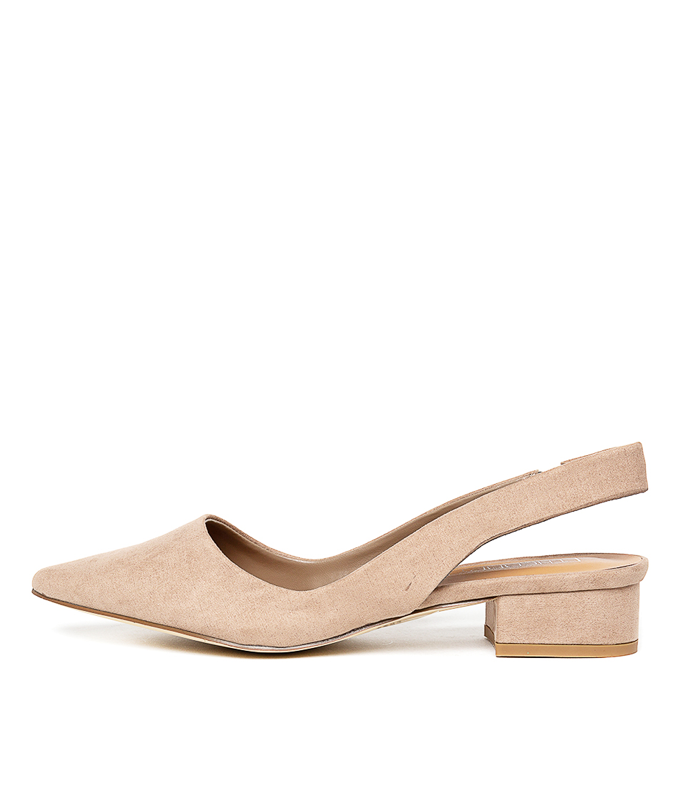 Buy Therapy Audrey Th Smoke High Heels online with free shipping