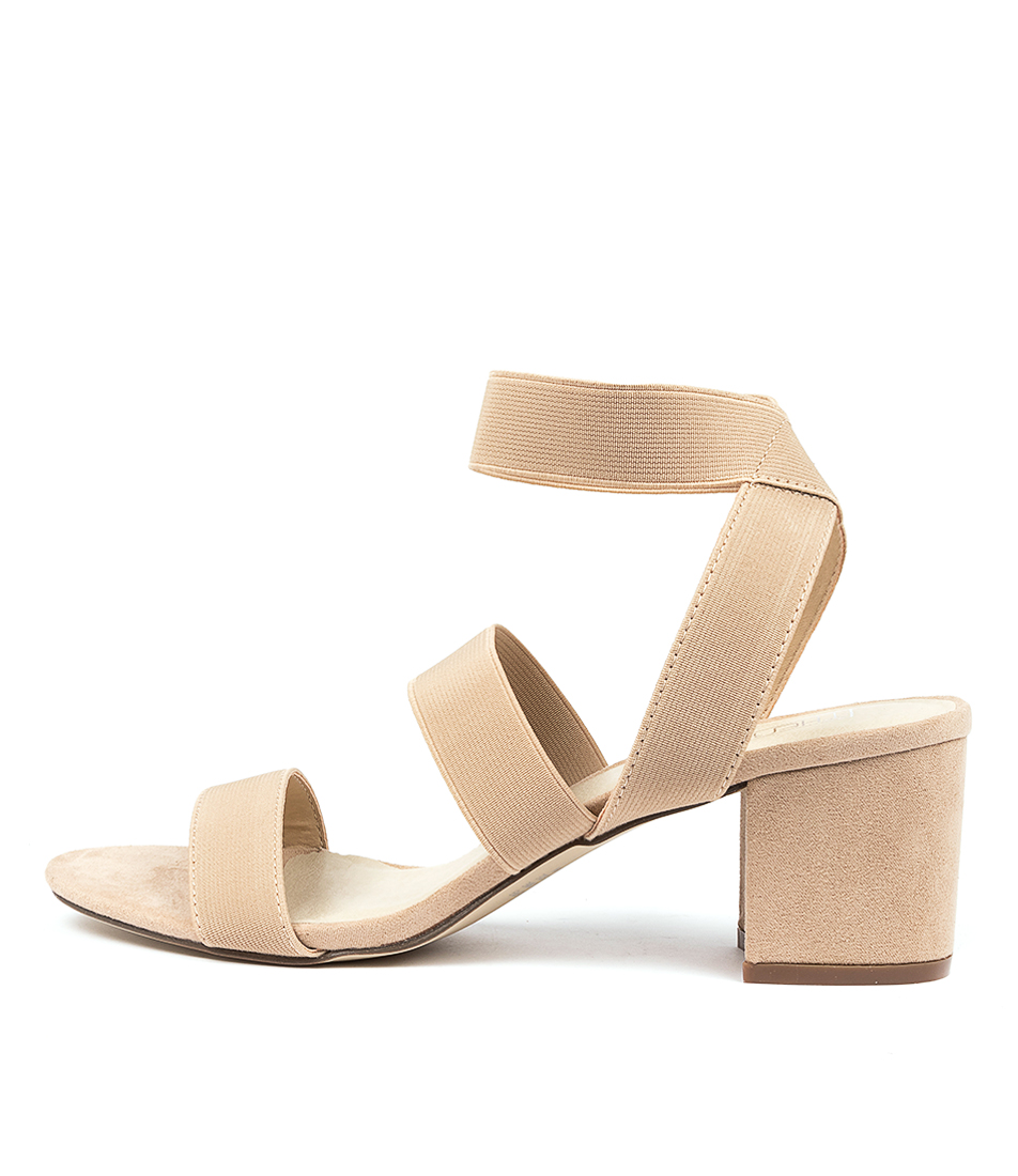 Buy Therapy Faye X Th Cashew Heeled Sandals online with free shipping